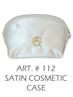 anick goutal satin cosmetic case